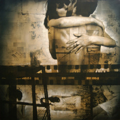 The Kiss, Bryan El Castillo