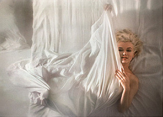 Marilyn Monroe,Douglas Kirkland