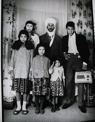 Untitled, Lazhar Mansouri (1932-1985)