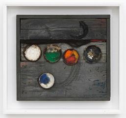 Small Black Moon , Eugène Brands