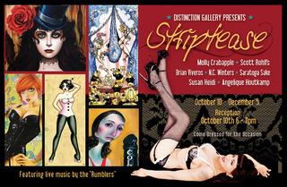 Striptease,