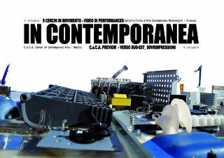 Sky-pe, Stefania Zocco (Flyer)