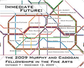 2009 Murphy and Cadogan Fellowships in the Fine Arts,
