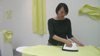 Ironings, Mung Lar Lam