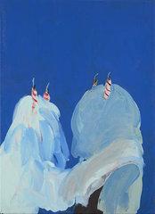Blue, Tala Madani