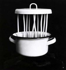 Saucepan Spaghetti, Vladimir Arkhipov