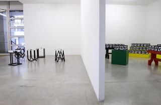 """Exhibition view """"La Suite"""", Air de Paris, Paris,"""