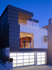 39th Street Residence - MAKE Architecture,John Edward Linden
