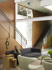 Rogers-Sturz Residence - Michael Lee Architects,Jon Coolidge