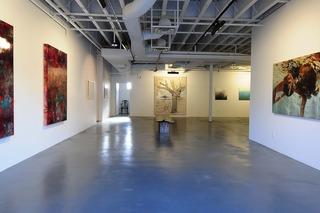 , Galerie 103 / INTERIOR