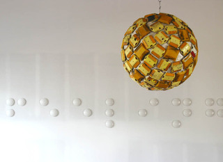 Feelings(braille), Feel the Beat (sphere), Wayne Zebzda