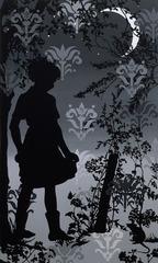 Beyond the Garden Gate, Laurel Garcia Colvin