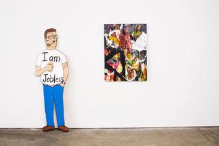 I Am Jobless/Redhead, Otis Houston, Sadie Laska