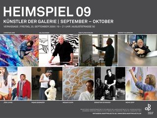HEIMSPIEL 09,