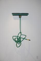 Magic Broom, Joshua Callaghan