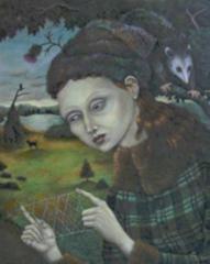 , Gina Litherland