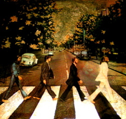 """Abbey Road"", Xany"