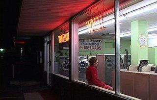 Laundromat,