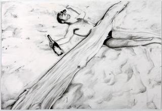 Untitled (Fallen Tree), STEVIE HOWELL