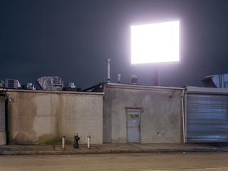 Sign, Brooklyn, JONATHAN SMITH