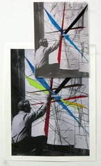 DeKooning, Steven Walls
