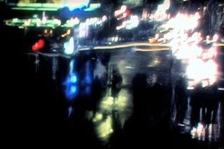 Night Walk, Fabienne Gautier