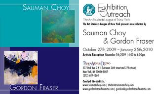 , Sauman Choy*, Gordon Fraser*