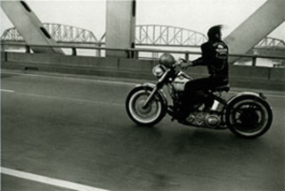 Crossing the Ohio, Danny Lyon