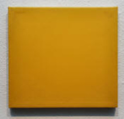 Glue Painting # 55, John Beech