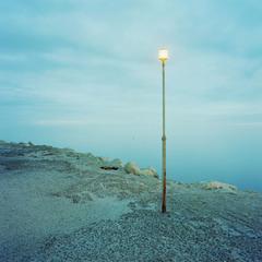 Salton Sea, Frick Byers