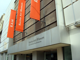 Racine Art Museum,