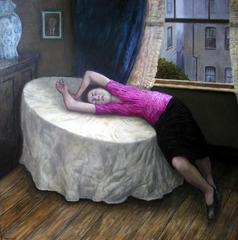 Tantrum, Mike Worral