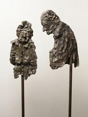 Agnes & Gustov, Yael Erlichman