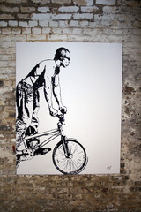Bmx, Philip Symonds