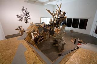 Installation View, Gustavo Godoy