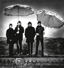 The Beatles ,Robert Whitaker