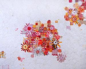 Snowflakes, Christine Morla