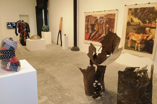 ", ""Solos"" Gallery II"