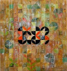 Orbit, Ann Thornycroft