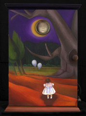 A Childhood, Pilar Acevedo