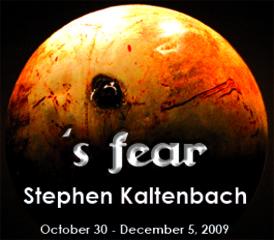 \'s fear, Stephen Kaltenbach