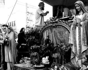 Street Altar ,