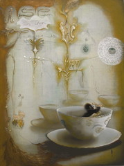 A Spin in the Teacups (Is A Must), Georganne Deen