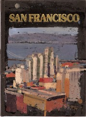 San Francisco (book),Carolyn Meyer