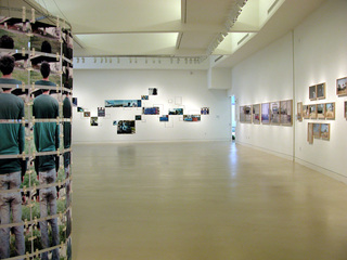 PIX: Some recent photos from the post-filmic era, Installation Shot