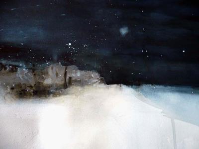 The_sleeping_light