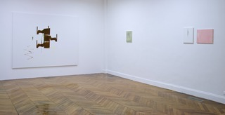 Untitled,  Exhibition view at La Galerie, Contemporary art centre, Noisy-le-Sec,Samuel Richardot