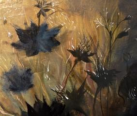 Morula (detail), Tarra Lyons