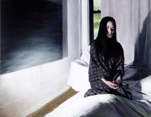 Ghost Opera, Jon J Muth