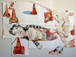 Cones, Jennifer Poon
